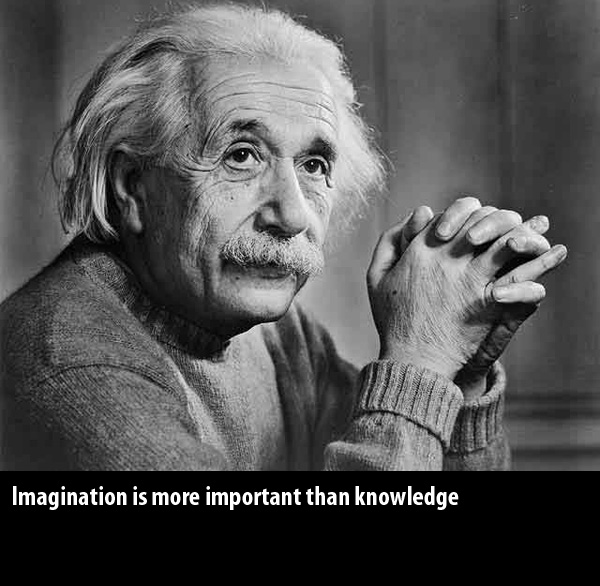 The Greatest Albert Einstein Quotes