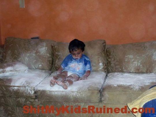 Little Boys Room Toddler