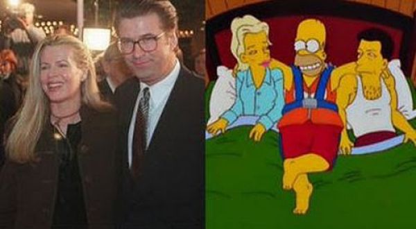 List of The Simpsons guest stars - Wikipedia