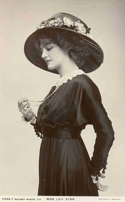 08 Gambar Gambar Wanita Tercantik 100 Tahun Dulu