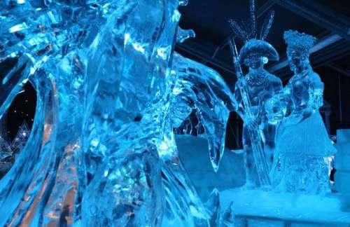 icesculptures