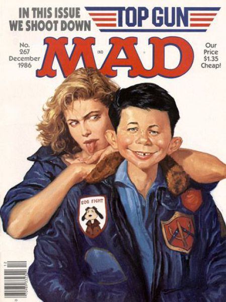 the best covers of mad magazine barnorama