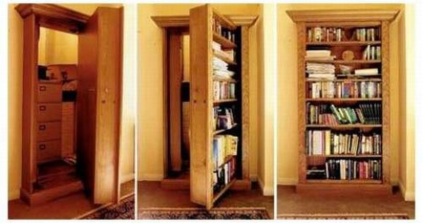 Home Plans With Hidden Rooms Design Ideas For House