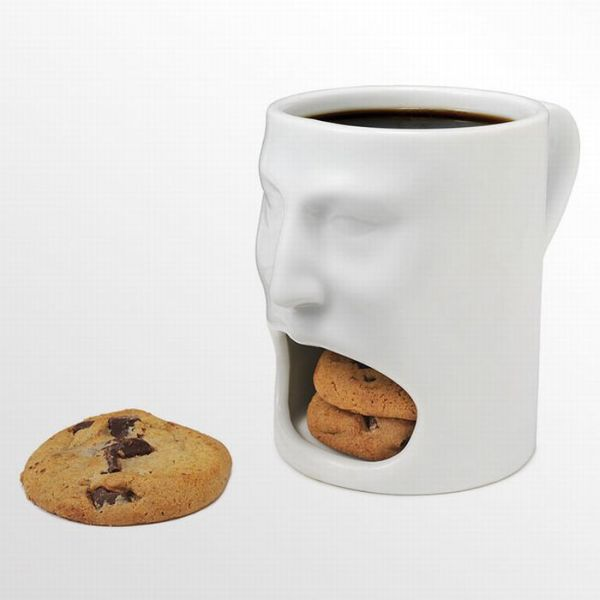 Cool coffee and tea mugs barnorama Creative mug designs