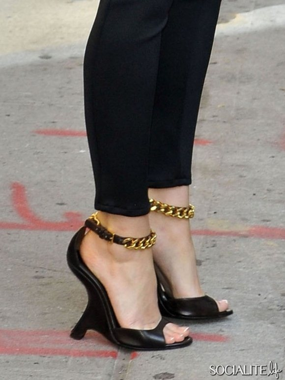 From Emma watson toes valuable