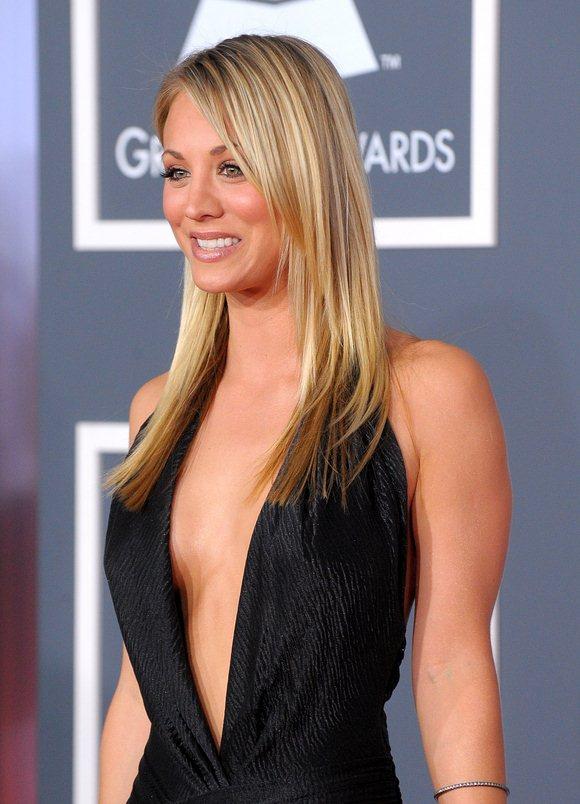 Penny From Big Bang Theory