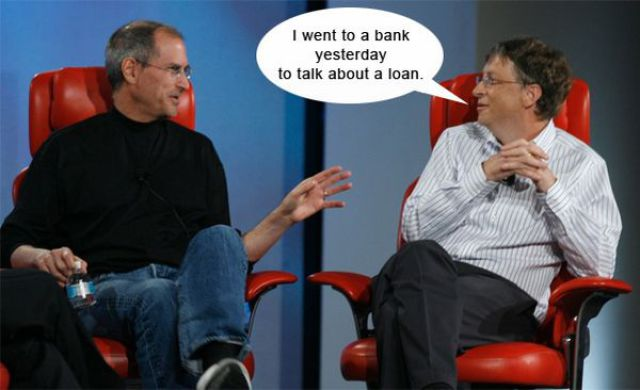 steve jobs bill gates meme. steve jobs bill gates meme.