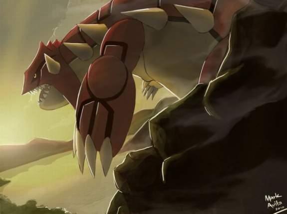 Increibles dibujos de Pokemon