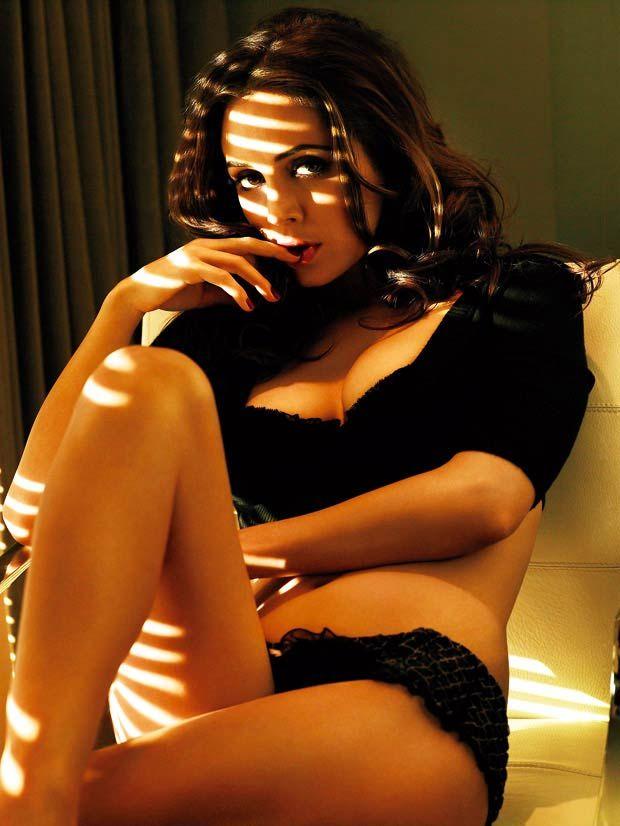 Eliza Patricia - Wallpaper Hot