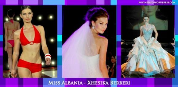 albania-xhesika-berberi