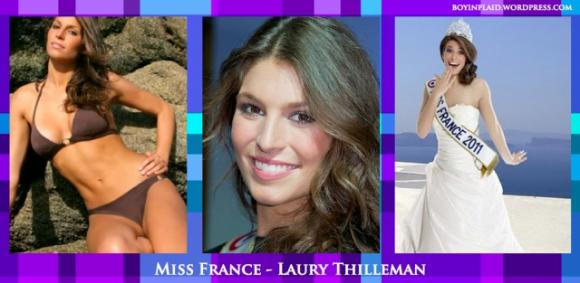 france-laury-thilleman