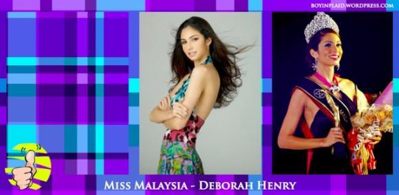 malaysia-deborah-henry