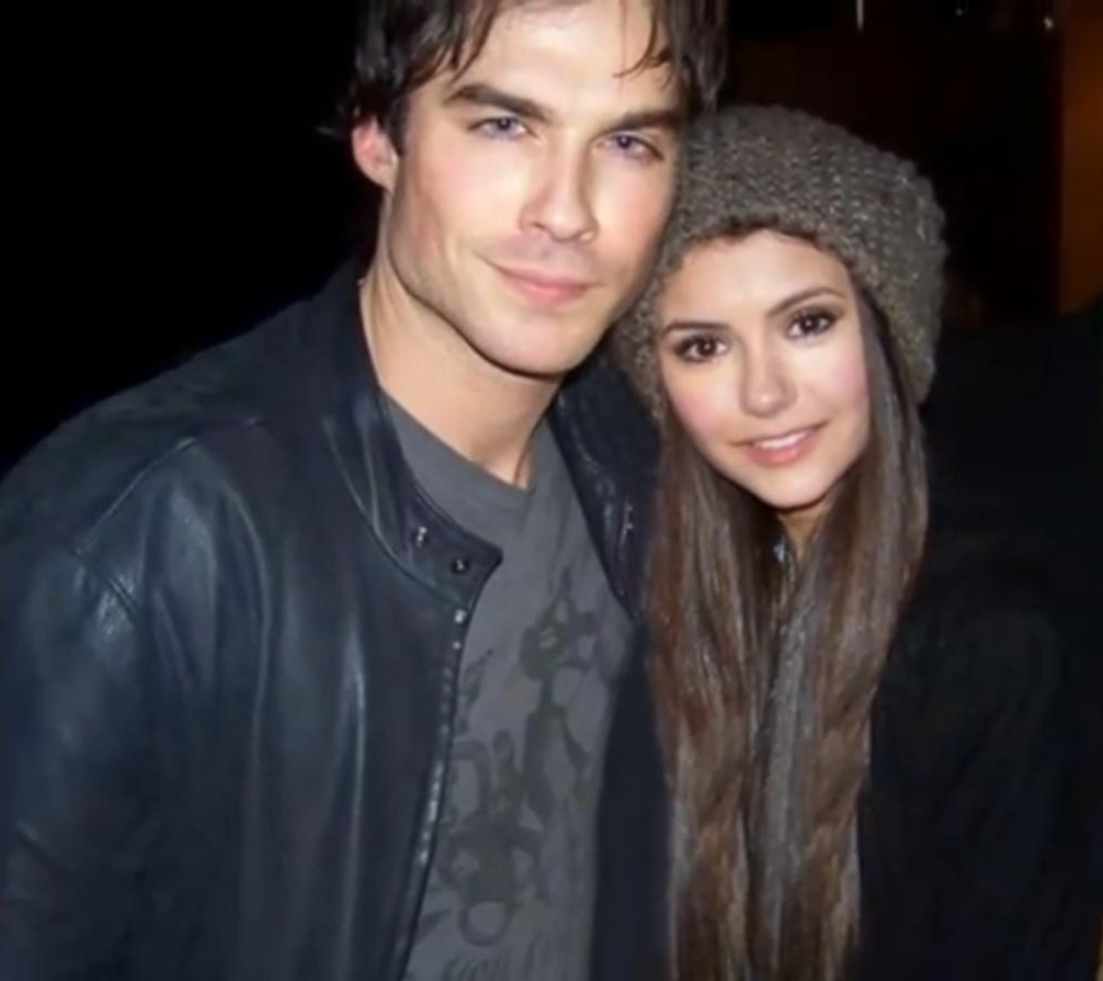 ian somerhalder and nina dobrev dating history Science math history literature she started dating ian somerhalder in mid-2010 but in may first of all it is dobrev and no ian and nina were dating but.