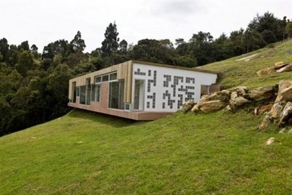 Nature Homes To Rent In Medellin