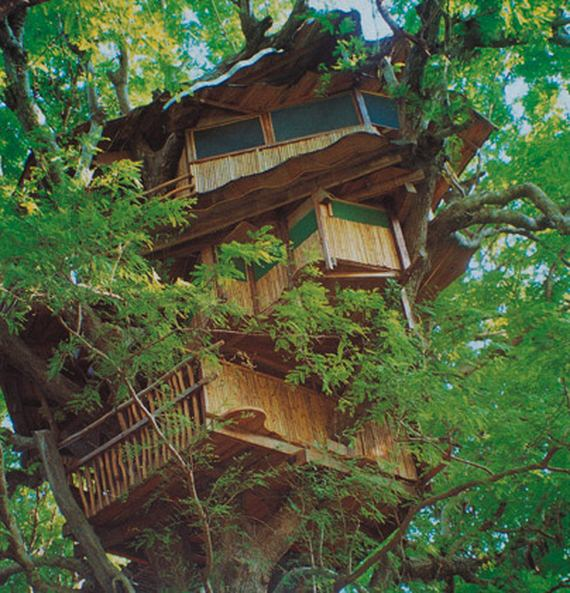 Amazing Homes Built Into Nature Page 3 Of 3 Barnorama