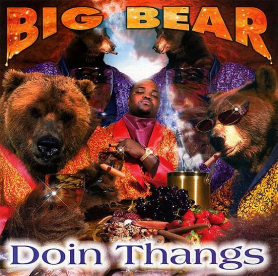 hip hop caratulas: