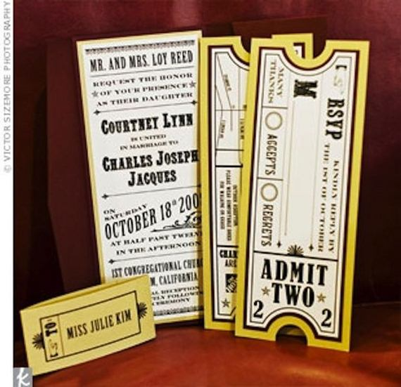 funny and creative wedding invitations barnorama