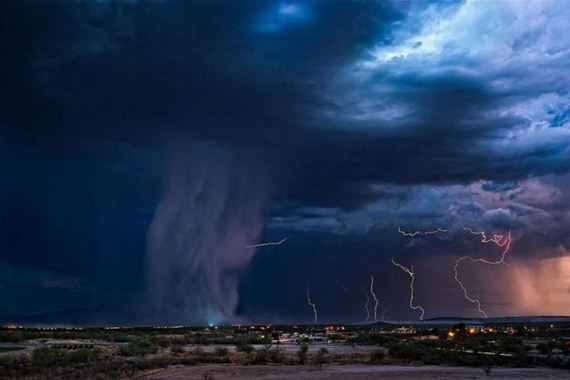 09 - Tornadoes - Photos Unlimited