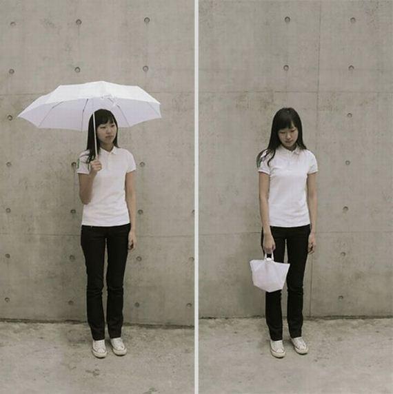 Payung Cool Dan Kreatif