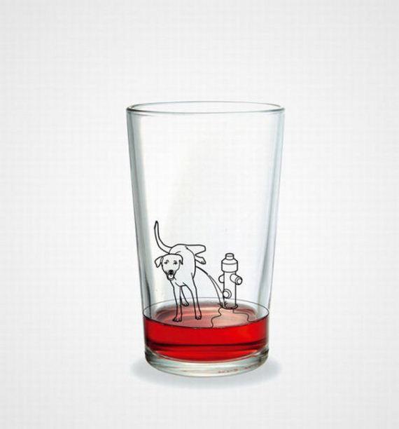 مرژانو - لیوان های جالب 1
