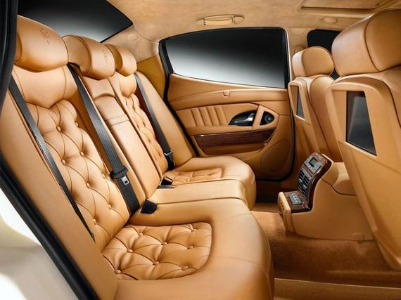 The Most Luxurious And Expensive Car Interiors Barnorama