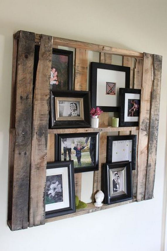 Stuff You Can Make From Old Pallets Barnorama