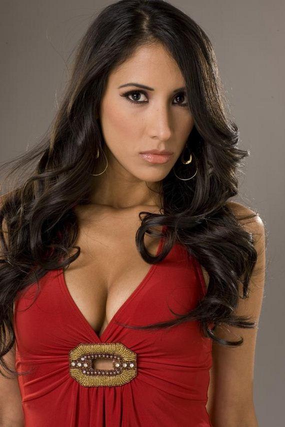 hot girl bed Cynthia urias
