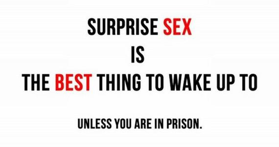 29 - Do you love surprise sex in the morning? - Question and Answer