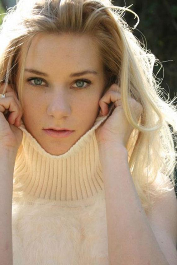heather morris pictures Archives - Barnorama