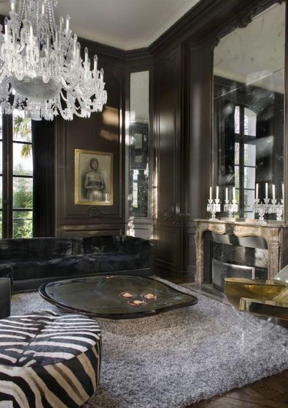 Kravitz Design The Interior Of Lenny Kravitz