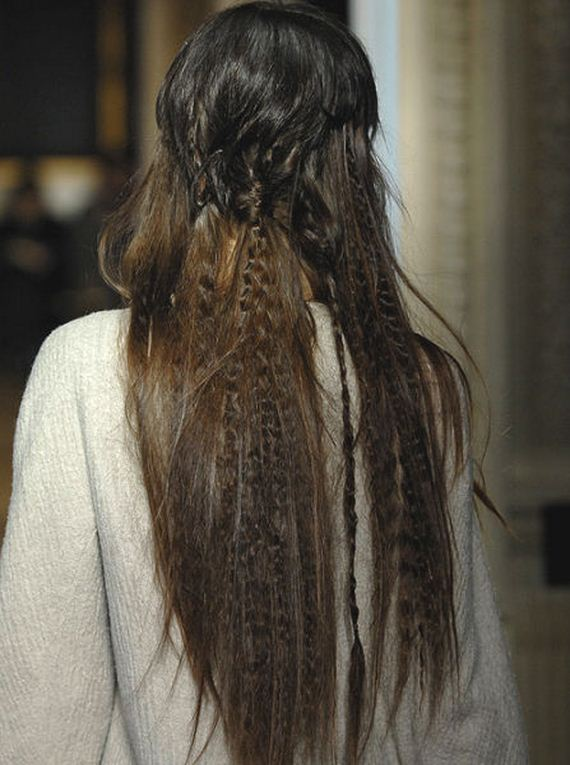 Insanely Complicated Braid Styles Barnorama