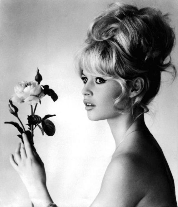 Brigitte Bardot Then and Now - Barnorama