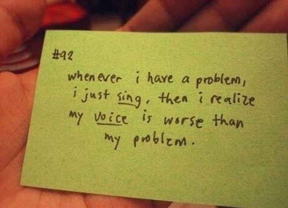 101 - How Botoy solves his problems - Anonymous Diary Blog