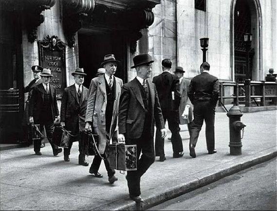 Vintage Photos Of New York Barnorama