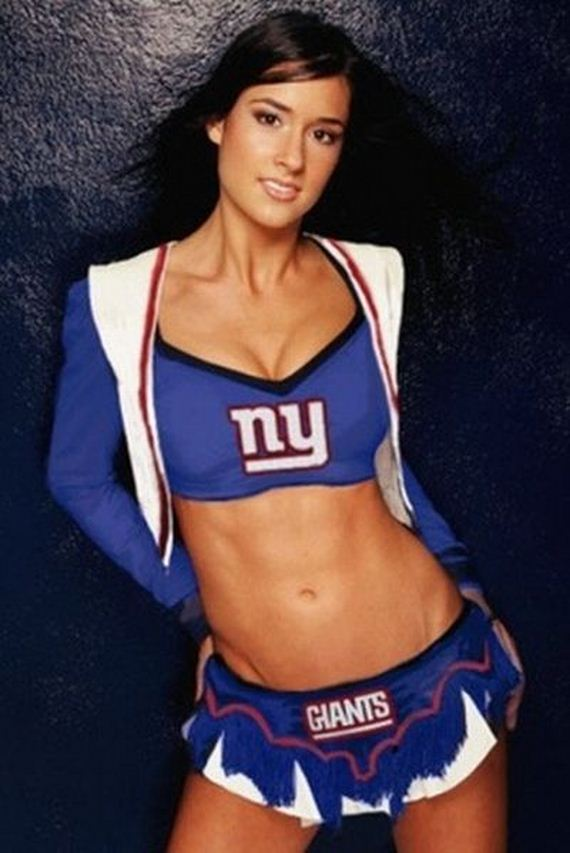 Four days till Super Bowl and we have a gallery of sexy Super Bowl