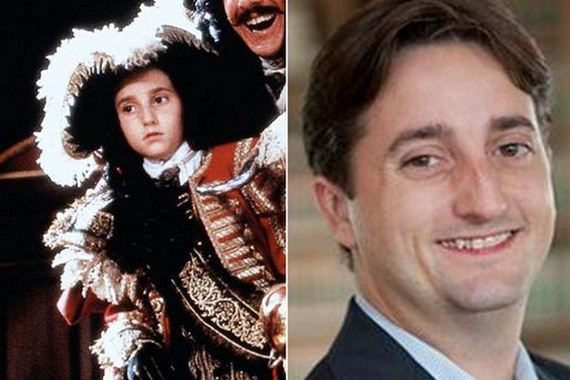 Kids From Hook Then And Now Barnorama