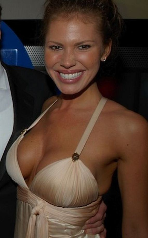 Can You Guess The Celebrity Cleavage - Page 3 Of 5