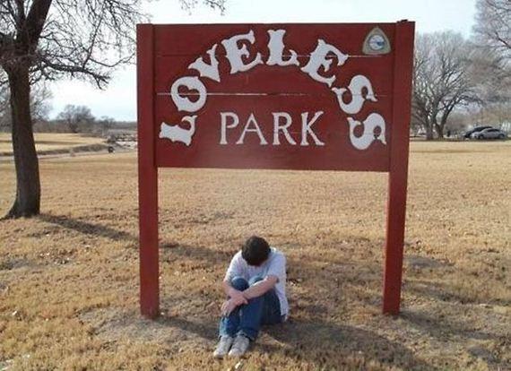 32 - Loveless Park - Love Talk