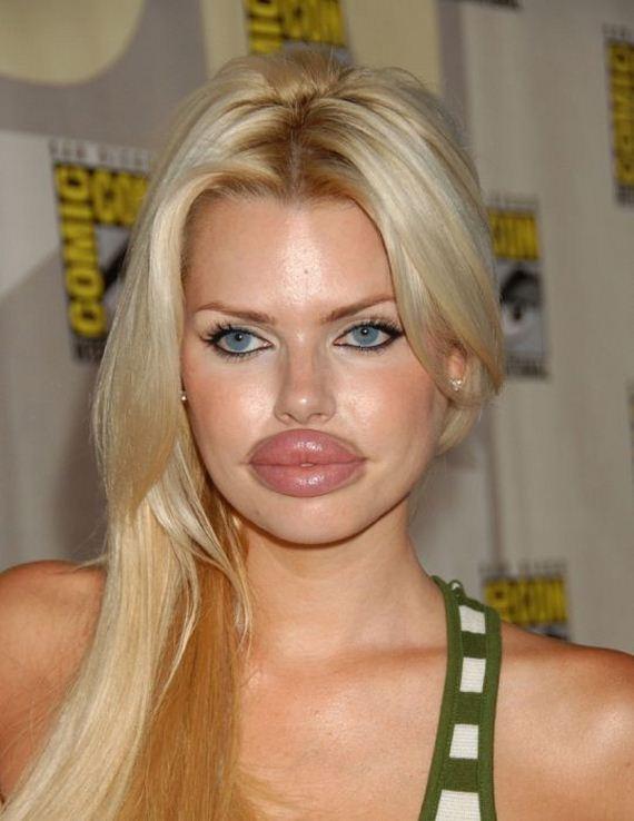 proxy - Kissable Lips - Fashion Trend