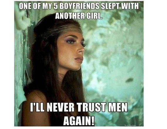 02 - Beware of female logic - Love Talk