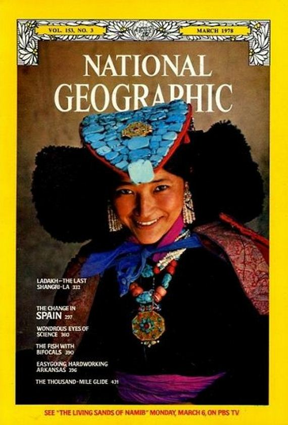 national geographic covers barnorama