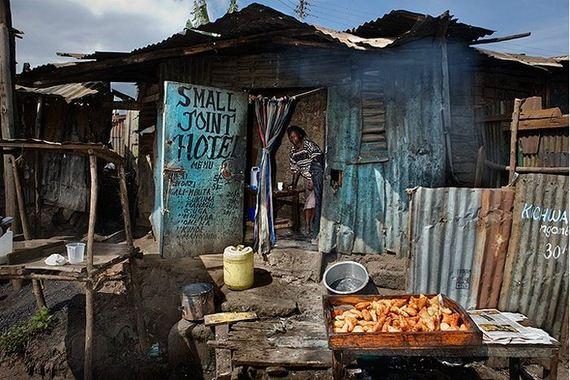 Local Businesses In Nairobi Kenya Barnorama