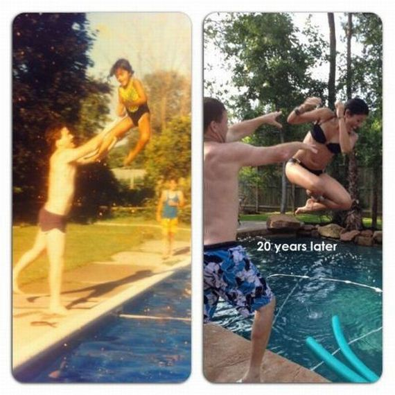 123 - How fast time flies... - Family & Parenting