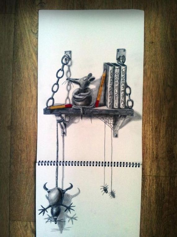 3d-pencil-drawings-by-ramon-bruin