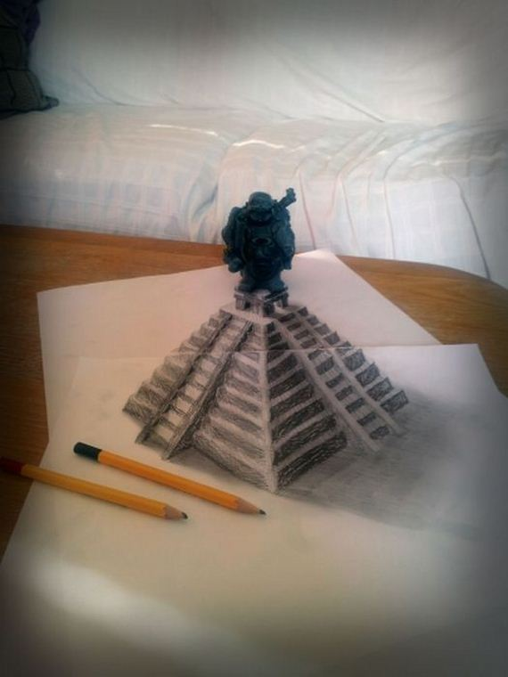 3d-pencil-drawings-by-ramon-bruin
