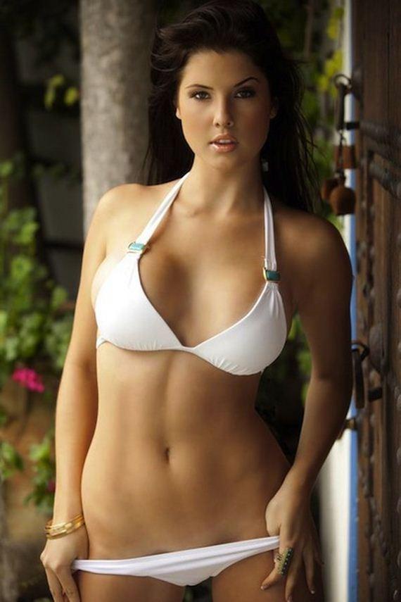 Amanda Cerny-