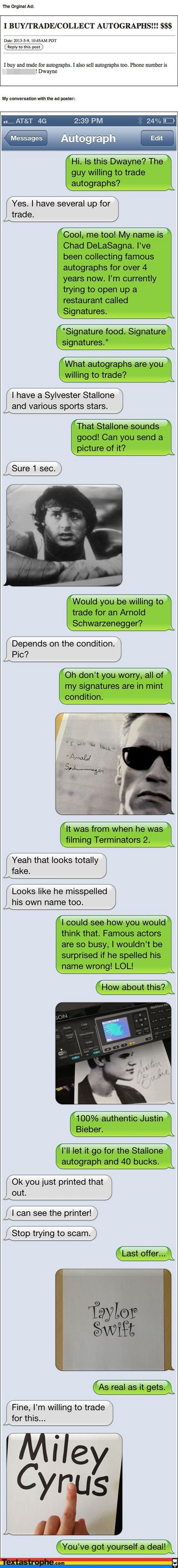 Awesome-Trolling