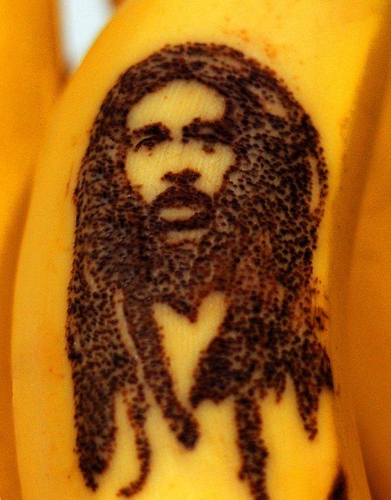Banana-Art