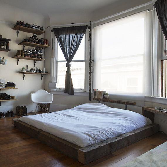 Brilliant Ιδέες-για-σας-Tiny-Διαμέρισμα