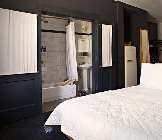 Cool Studio Apartment Ideas: Brilliant Ideas For Your Tiny Apartment